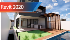 Revit 2020 | Projeto legal e executivo
