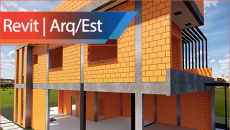 Revit | Projeto legal e executivo